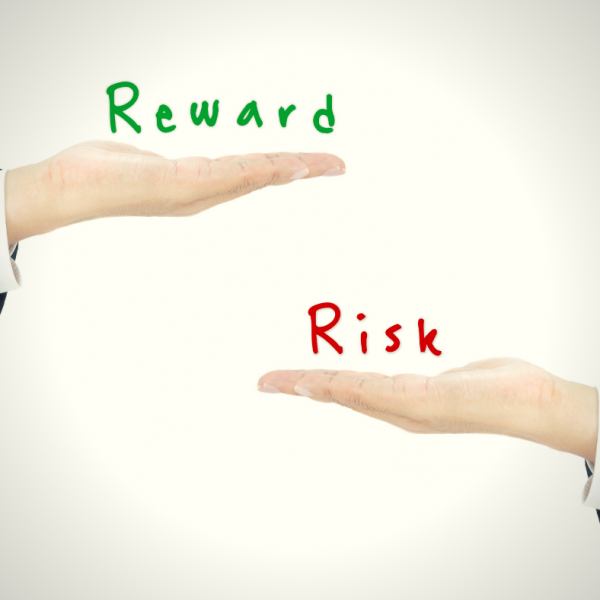 Risk vs Reward